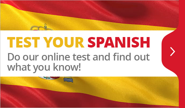 Test your Spanish